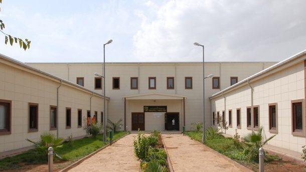 מבנים ציבוריים בית ספר